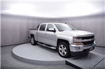 2017 Silverado 1500 Crew Cab 4x4 Pickup #13976 - photo 3
