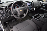 2017 Silverado 1500 Crew Cab 4x4 Pickup #13976 - photo 11