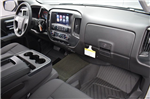 2017 Silverado 1500 Crew Cab 4x4 Pickup #13976 - photo 14