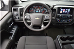 2017 Silverado 1500 Crew Cab 4x4 Pickup #13976 - photo 20