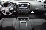 2017 Silverado 1500 Crew Cab 4x4 Pickup #13976 - photo 23