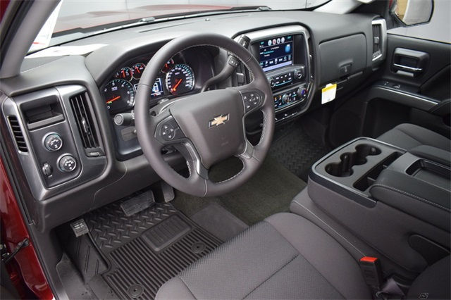 2017 Silverado 1500 Crew Cab 4x4, Pickup #13997 - photo 13