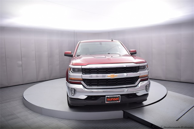 2017 Silverado 1500 Crew Cab 4x4,  Pickup #13997 - photo 9