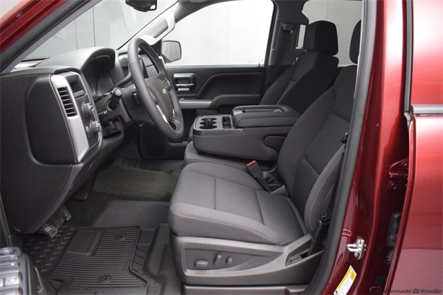 2017 Silverado 1500 Crew Cab 4x4,  Pickup #13997 - photo 12