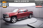 2017 Silverado 1500 Crew Cab 4x4,  Pickup #13997 - photo 1