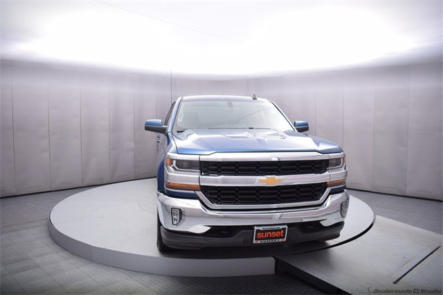 2017 Silverado 1500 Crew Cab 4x4, Pickup #14093 - photo 9