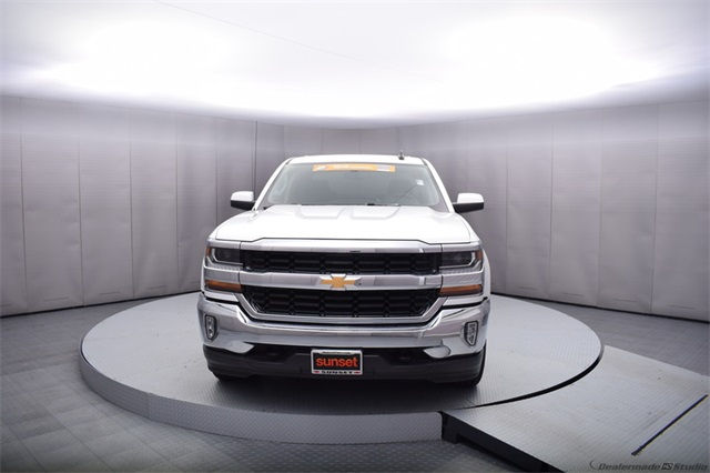 2017 Silverado 1500 Crew Cab 4x4, Pickup #14120 - photo 9