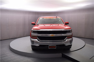 2017 Silverado 1500 Crew Cab 4x4 Pickup #14127 - photo 9