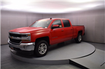 2017 Silverado 1500 Crew Cab 4x4 Pickup #14127 - photo 3