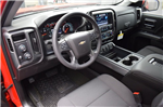 2017 Silverado 1500 Crew Cab 4x4 Pickup #14127 - photo 15