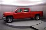 2017 Silverado 1500 Crew Cab 4x4 Pickup #14127 - photo 5
