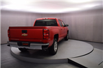 2017 Silverado 1500 Crew Cab 4x4 Pickup #14127 - photo 6