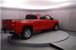 2017 Silverado 1500 Crew Cab 4x4 Pickup #14127 - photo 2