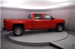 2017 Silverado 1500 Crew Cab 4x4 Pickup #14127 - photo 7