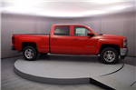 2017 Silverado 1500 Crew Cab 4x4 Pickup #14127 - photo 8