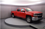 2017 Silverado 1500 Crew Cab 4x4 Pickup #14127 - photo 1
