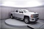 2017 Silverado 2500 Crew Cab 4x4, Pickup #14134 - photo 1