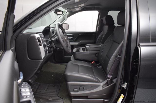 2017 Silverado 1500 Crew Cab 4x4, Pickup #14258 - photo 13