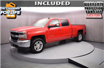 2017 Silverado 1500 Crew Cab 4x4 Pickup #14328 - photo 1