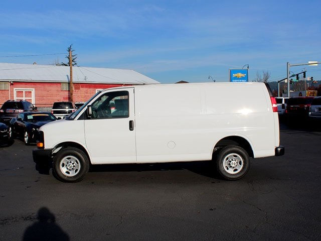 2017 Express 3500, Cargo Van #14359 - photo 3