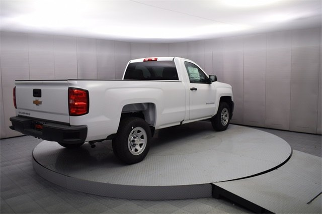 2017 Silverado 1500 Regular Cab, Pickup #14446 - photo 5
