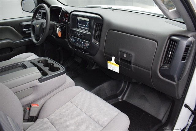 2017 Silverado 1500 Regular Cab Pickup #14527 - photo 13