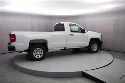 2017 Silverado 1500 Regular Cab Pickup #14527 - photo 4