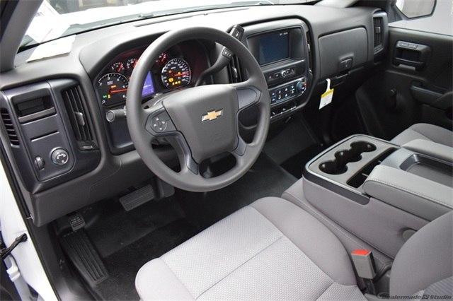 2017 Silverado 1500 Regular Cab Pickup #14623 - photo 13