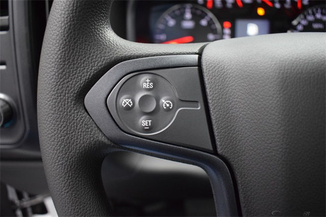 2017 Silverado 1500 Regular Cab Pickup #14623 - photo 16