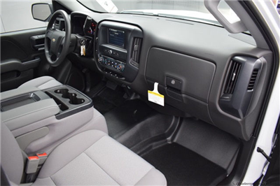 2017 Silverado 1500 Regular Cab Pickup #14623 - photo 21