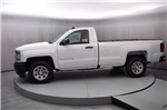 2017 Silverado 1500 Regular Cab Pickup #14623 - photo 5
