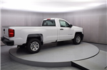 2017 Silverado 1500 Regular Cab Pickup #14623 - photo 4