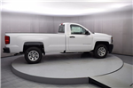 2017 Silverado 1500 Regular Cab Pickup #14623 - photo 7