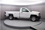 2017 Silverado 1500 Regular Cab Pickup #14623 - photo 8