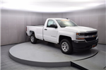 2017 Silverado 1500 Regular Cab Pickup #14623 - photo 3