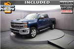2018 Silverado 2500 Crew Cab 4x4 Pickup #14773 - photo 1