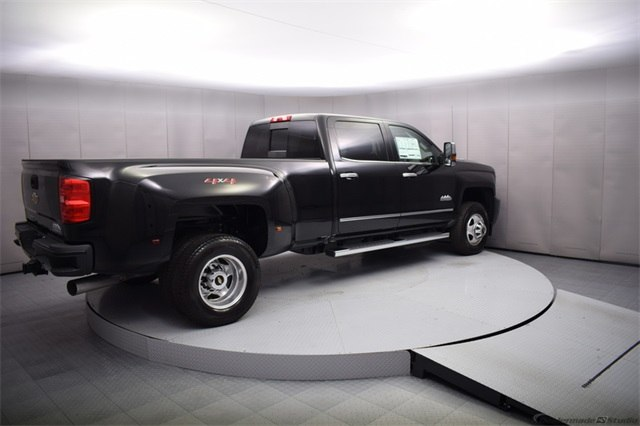 2018 Silverado 3500 Crew Cab 4x4 Pickup #14797 - photo 7