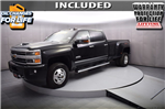 2018 Silverado 3500 Crew Cab 4x4 Pickup #14797 - photo 1