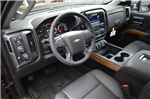2018 Silverado 3500 Crew Cab 4x4 Pickup #14884 - photo 1