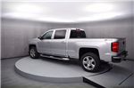2017 Silverado 1500 Crew Cab 4x4 Pickup #14925 - photo 1
