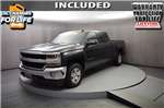 2018 Silverado 1500 Crew Cab 4x4 Pickup #14981 - photo 1