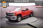 2018 Silverado 2500 Crew Cab 4x4 Pickup #14982 - photo 1