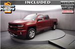 2018 Silverado 1500 Crew Cab 4x4 Pickup #14992 - photo 1