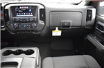 2018 Silverado 1500 Crew Cab 4x4 Pickup #15012 - photo 18