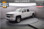 2018 Silverado 1500 Crew Cab 4x4 Pickup #15012 - photo 1
