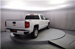 2018 Silverado 1500 Crew Cab 4x4 Pickup #15012 - photo 2