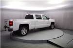 2018 Silverado 1500 Crew Cab 4x4 Pickup #15012 - photo 4