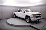 2018 Silverado 1500 Crew Cab 4x4 Pickup #15012 - photo 3