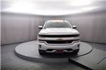 2018 Silverado 1500 Crew Cab 4x4 Pickup #15012 - photo 9