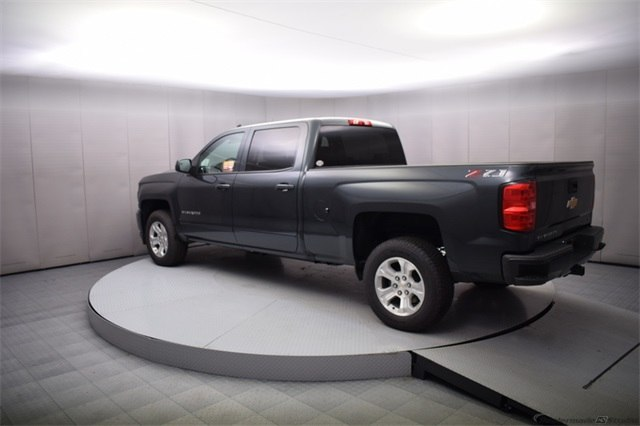 2018 Silverado 1500 Crew Cab 4x4 Pickup #15013 - photo 2